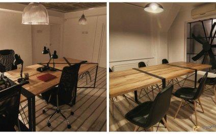 Пример капремонта офиса №2