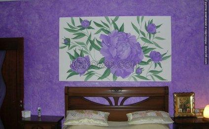 Ремонт гостинных и спален