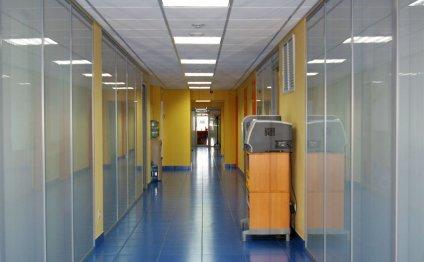 Качественный ремонт офисов и
