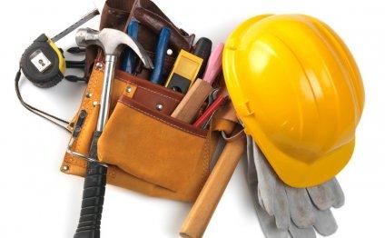 Строительство и ремонт любой